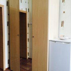 Гостиница Tambovkurort II Стандартный номер с разными типами кроватей фото 5