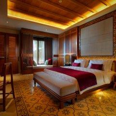 Отель THE HAVEN SUITES Bali Berawa 4* Люкс с различными типами кроватей фото 7