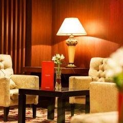 Отель Ramada Sofia City Center удобства в номере фото 2