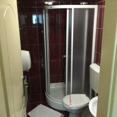 Отель Karavan Сербия, Рашка - отзывы, цены и фото номеров - забронировать отель Karavan онлайн ванная