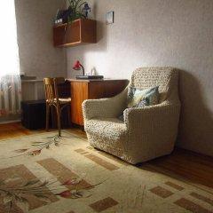 Гостиница Апартамент в Костроме отзывы, цены и фото номеров - забронировать гостиницу Апартамент онлайн Кострома комната для гостей фото 2