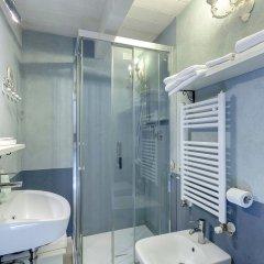 Отель LM Suite Spagna 3* Стандартный номер с двуспальной кроватью фото 3