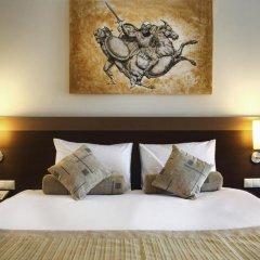 Yasmin Bodrum Resort 5* Стандартный семейный номер с двуспальной кроватью фото 3