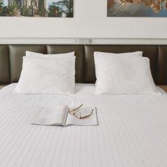 Hotel Casa Amsterdam 4* Стандартный номер фото 9