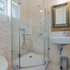 Отель Apartamenty Sun&Snow Chopina Сопот ванная
