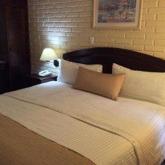 Hotel Mac Arthur 3* Стандартный номер с двуспальной кроватью фото 23