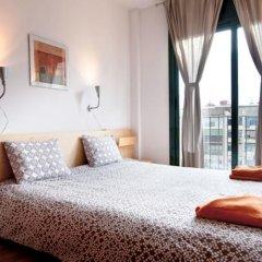 Отель Old Town Apartments Испания, Барселона - отзывы, цены и фото номеров - забронировать отель Old Town Apartments онлайн комната для гостей фото 5