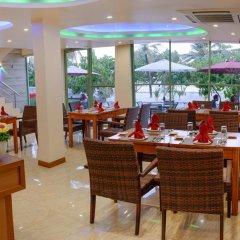 Отель Season Holidays Мальдивы, Мале - отзывы, цены и фото номеров - забронировать отель Season Holidays онлайн питание фото 3