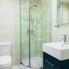 Lorne Hotel Glasgow Глазго ванная фото 5