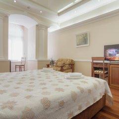 Мини-Отель Consul Люкс с различными типами кроватей фото 4