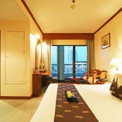 Grand Diamond Suites Hotel 4* Представительский люкс с различными типами кроватей фото 3