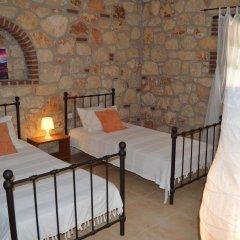 Отель Stone House Afrodite комната для гостей фото 4