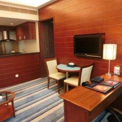 Ocean Hotel 4* Апартаменты с различными типами кроватей фото 3