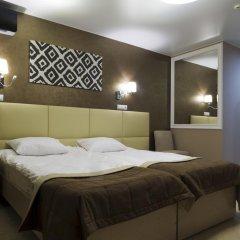 Гостиница Я-Отель 4* Номер Комфорт с 2 отдельными кроватями фото 4