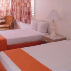 Pineapple Court Hotel 2* Стандартный номер с 2 отдельными кроватями фото 13