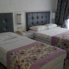 Halici Otel Marmaris 3* Стандартный номер с различными типами кроватей фото 4