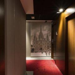 Отель Ayre Gran Via Испания, Барселона - 4 отзыва об отеле, цены и фото номеров - забронировать отель Ayre Gran Via онлайн фитнесс-зал фото 2