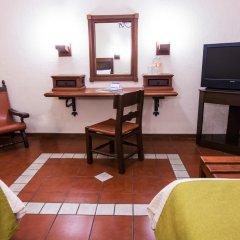 Hotel Fenix 3* Стандартный номер с 2 отдельными кроватями фото 2