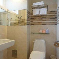 Hotel QB Seoul Dongdaemun 2* Номер категории Эконом с различными типами кроватей фото 3