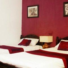 Zodiac Boutique Hotel 2* Кровать в общем номере фото 3