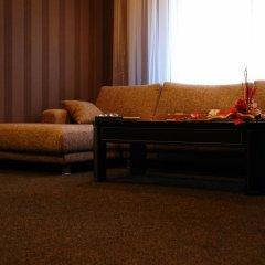 Гостиничный Комплекс Зеленый Гай 3* Люкс с различными типами кроватей фото 21