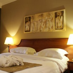 Royal Hotel удобства в номере фото 2