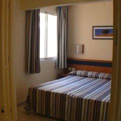 Отель Apartamentos Palm Garden Апартаменты с различными типами кроватей фото 4