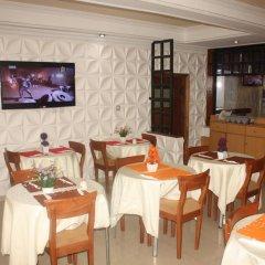 Presken Hotel and Resorts питание