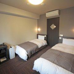 Отель Dormy Inn Premium Hakata Canal City Mae 3* Номер категории Эконом с различными типами кроватей фото 4
