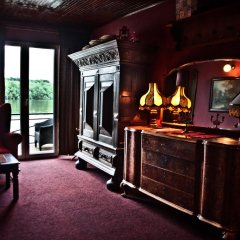 Отель Hostel Otard Сербия, Белград - отзывы, цены и фото номеров - забронировать отель Hostel Otard онлайн фитнесс-зал