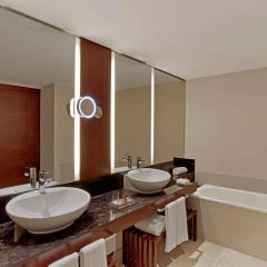 Sheraton Mallorca Arabella Golf Hotel 5* Номер Делюкс с различными типами кроватей фото 2