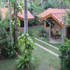 Отель Villa Shade 2* Вилла с различными типами кроватей фото 18