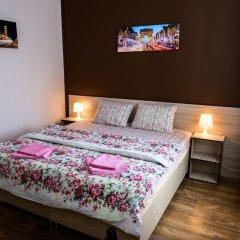 Хостел Европа Студия с различными типами кроватей фото 6