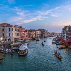 Отель Ca' Affresco Италия, Венеция - отзывы, цены и фото номеров - забронировать отель Ca' Affresco онлайн приотельная территория