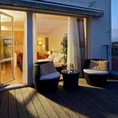 Art Hotel Prague 4* Полулюкс с различными типами кроватей фото 2