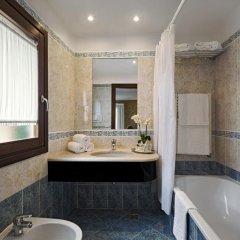 Отель Antica Locanda al Gambero 3* Стандартный номер с различными типами кроватей фото 9