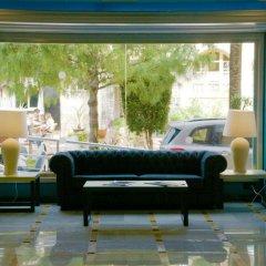 Hotel Ritual Torremolinos - Adults only интерьер отеля фото 3