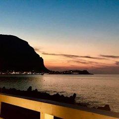 Отель Gabbiano House Италия, Палермо - отзывы, цены и фото номеров - забронировать отель Gabbiano House онлайн пляж фото 2