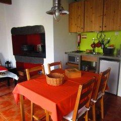 Отель Casas D'Arramada в номере