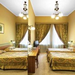 Гостиница Фраполли 4* Стандартный номер разные типы кроватей фото 4