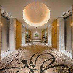 Отель Lotte Hanoi 5* Номер Делюкс