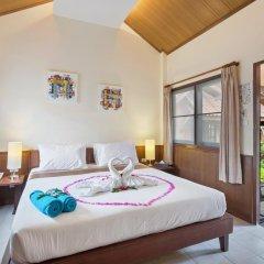 Отель Pinnacle Samui Resort 3* Бунгало с различными типами кроватей фото 4