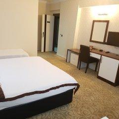 Hotel Germanicia 3* Номер Делюкс с различными типами кроватей фото 2