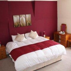 Yardley Manor Hotel 3* Стандартный номер с различными типами кроватей
