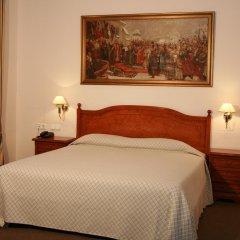 Academy Dnepropetrovsk Hotel 4* Улучшенный номер с различными типами кроватей фото 5