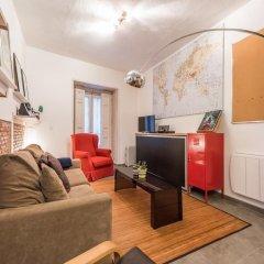 Отель Chic Rentals Ópera - Mesón de Paños Испания, Мадрид - отзывы, цены и фото номеров - забронировать отель Chic Rentals Ópera - Mesón de Paños онлайн комната для гостей фото 5