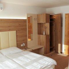 Отель Guesthouse Aleš сауна
