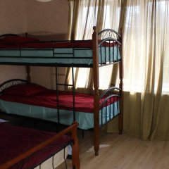Отель Marcos 3* Стандартный семейный номер с двуспальной кроватью фото 6