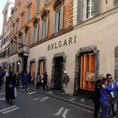Отель Piazza Venezia Suite And Terrace Апартаменты фото 5