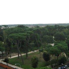 Отель Appia Nuova Holiday 2* Стандартный номер с различными типами кроватей